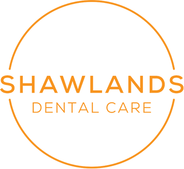 shawlands dental care logo
