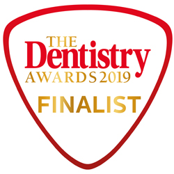 The Dentistry Awards 2019