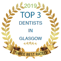 Top 3 Dentists in Glasgow