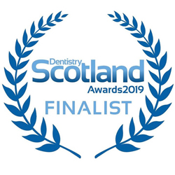 Dentistry Scotland Awards 2019