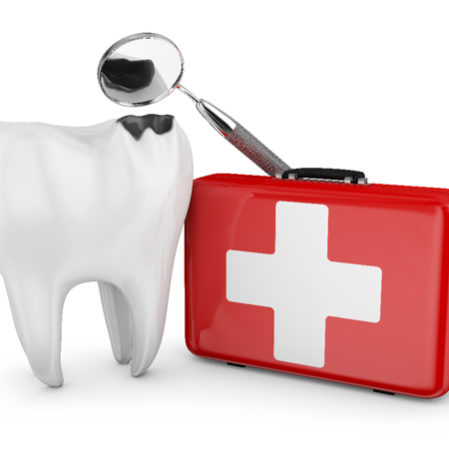 Dental Emergency - Shawlands Dental Care