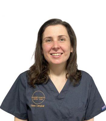 Team Member - Shawlands Dental Care